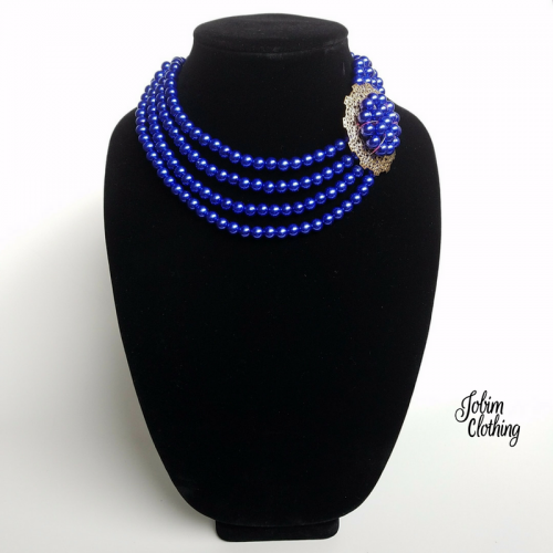 Jobim Clothing Jewelry Set 200 - 2