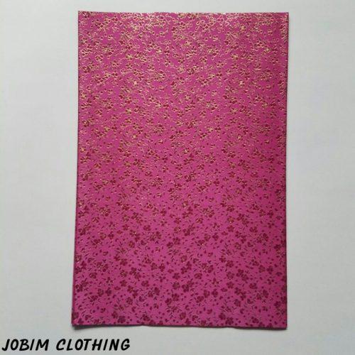 Jobim Clothing Gele Headtie 902