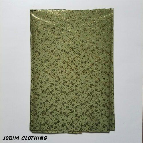 Jobim Clothing Gele Headtie 908