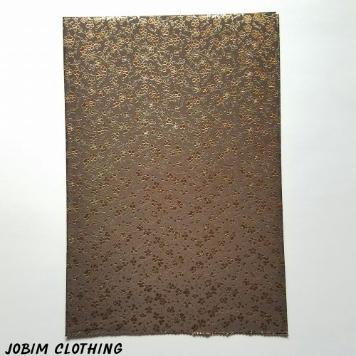 Jobim Clothing Gele Headtie 904