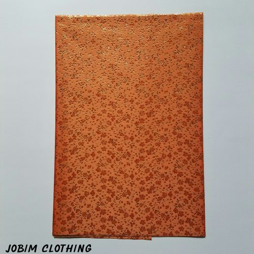 Jobim Clothing Gele Headtie 906
