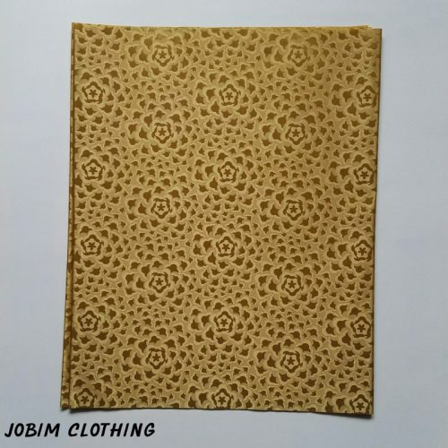 Jobim Clothing Gele Headtie 910