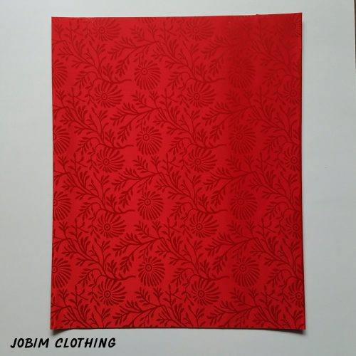Jobim Clothing Gele Headtie 913