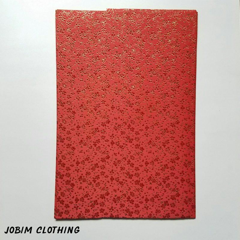 Jobim Clothing Gele Headtie 903