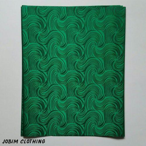 Jobim Clothing Gele Headtie 912