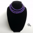 Jobim Clothing Jewelry Set 208 - 2