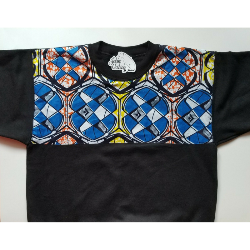 Ayo Sweatshirt - Jobim Clothing