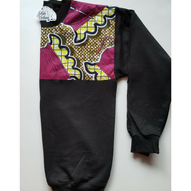 Ife Sweatshirt - Jobim Clothing