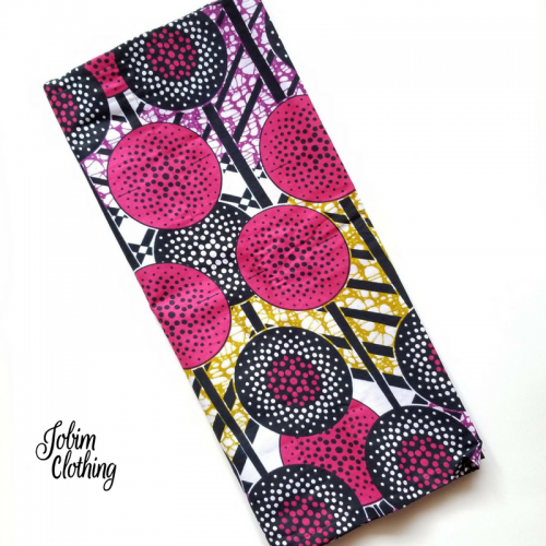 Adaobi Head Wrap - Jobim Clothing
