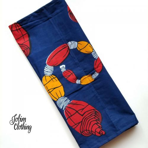 Damilola Head Wrap - Jobim Clothing