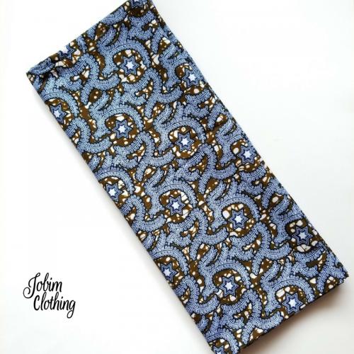 Toyin Head Wrap - Jobim Clothing