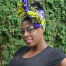 Teni Head Wrap - Jobim Clothing