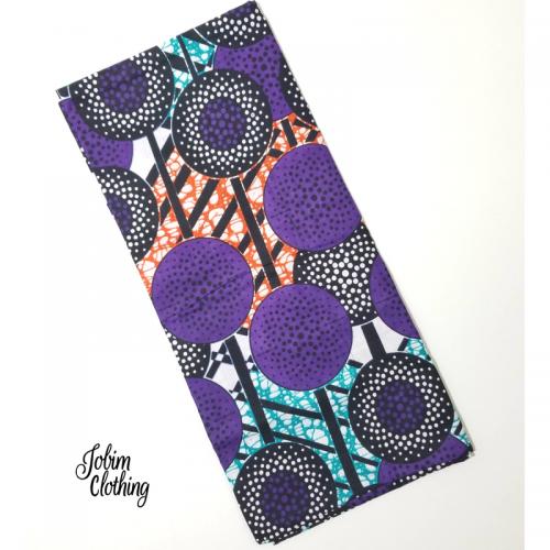 Nneka Head Wrap II - Jobim Clothing