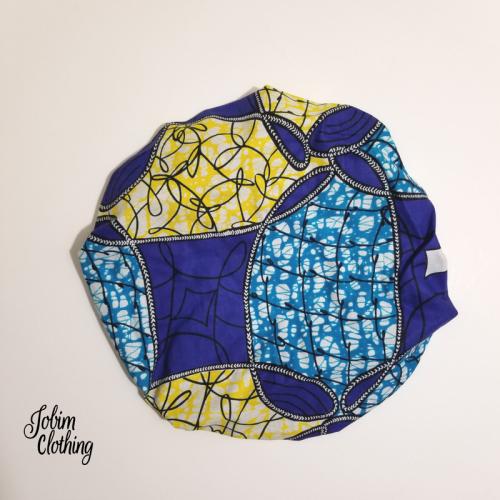 Saida Ankara Bonnet - Jobim Clothing