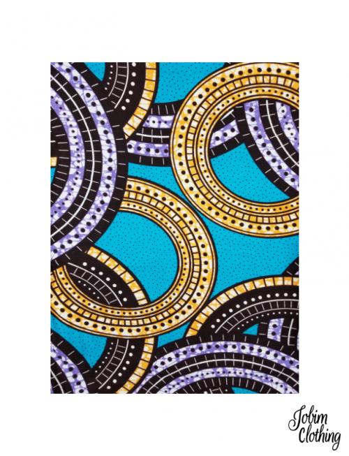 Jobim Clothing Ankara Fabric 143-2