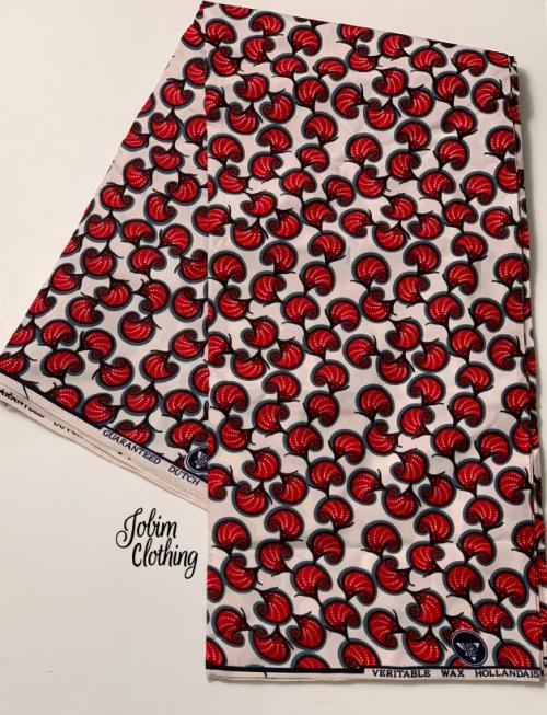 Fabric 198 - Jobim Clothing