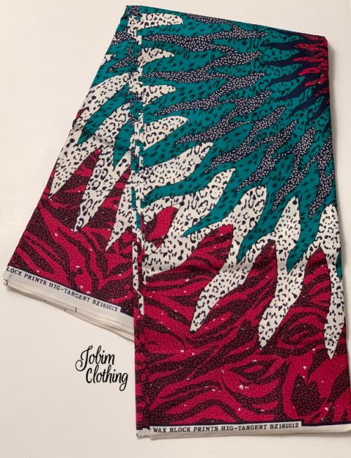 Fabric 199 - Jobim Clothing