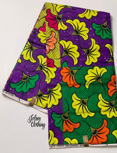 Fabric 203 - Jobim Clothing