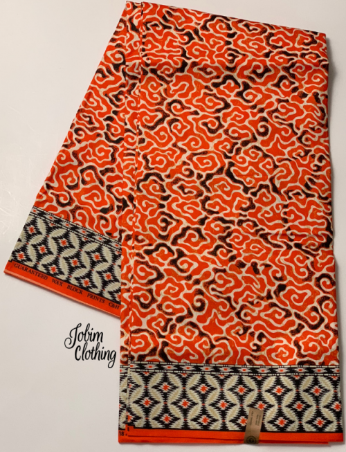 Fabric 206 - Jobim Clothing
