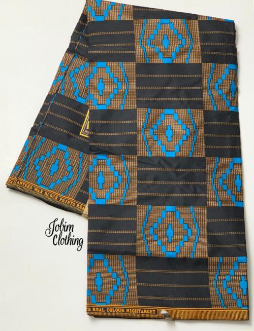 Fabric 209 - Jobim Clothing