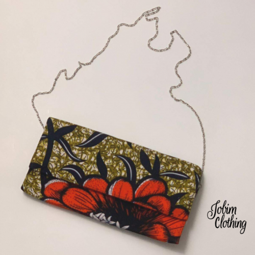 Small Purse - Jobim Clothing