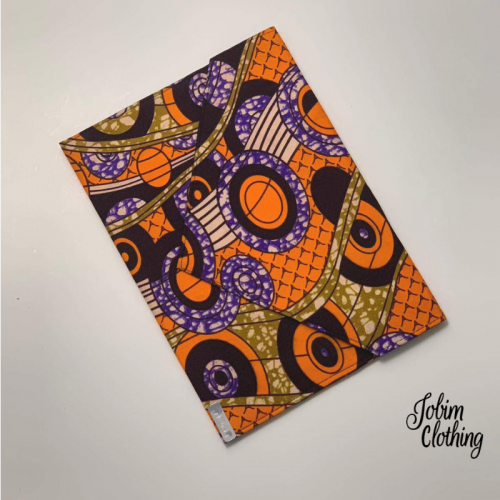 Envelope Clutch - Jobim Clothing