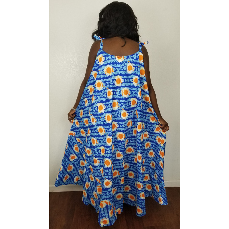Eyin Dress - Style By J - Jobim Clothing