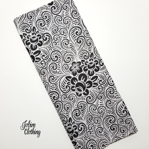Lola Head Wrap - Jobim Clothing