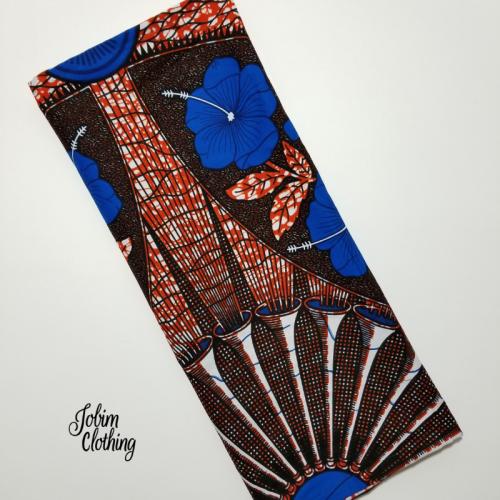 Ezinne Head Wrap - Jobim Clothing