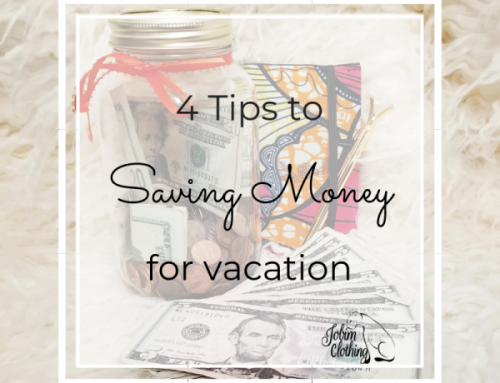 4 Tips to Saving Money for Travel