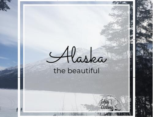 Alaska The Beautiful