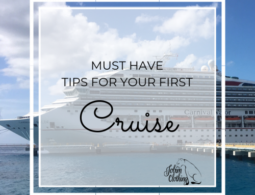Must Have Tips For Your First Cruise
