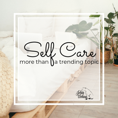 Self Care - Jobim Clothing