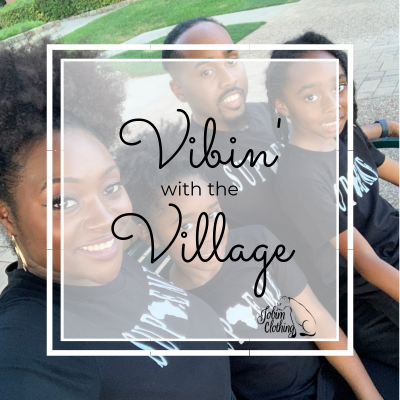 Vibing with the Village - Jobim Clothing